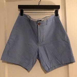 Men's JCrew Shorts
